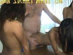 Asian Street Meat - Elena And Gfs 11