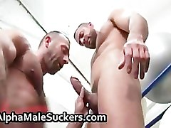 Very hardcore gay fucking and sucking part1