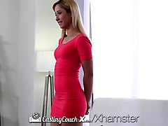 castingcouch-x - hot teen goldie tries out porn
