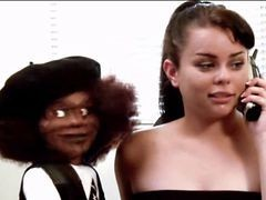 Black Devil Doll  (hilarious B Movie Porn)