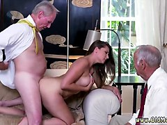 big ass to fuck old mom ivy impresses with her enormous titties and ass