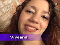 Hot Young Mexican Pussy Viveana