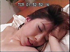 Asian Sexual Oil Massage 06