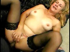 Mature Blonde Pickup Pt 4