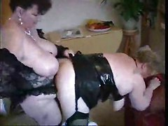 My Busty Mom Is A Lesbian Stolen Video