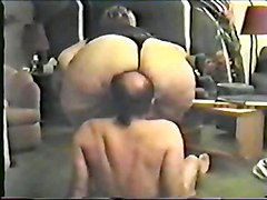 Ssbbw Dominating Husband