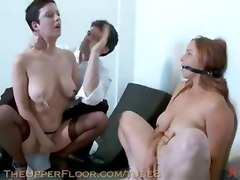 S Slave Training Lesson 1