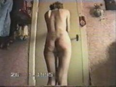 Torture For Russian Wife 1